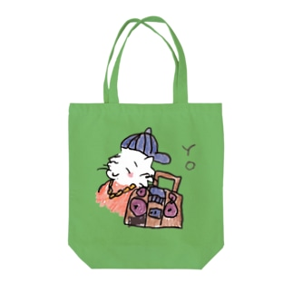 LINEスタンプNo3 Tote bags