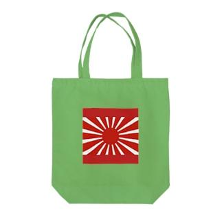 大日本帝国 Tote bags
