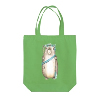 bluebearbag Tote bags