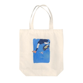 youth Tote bags