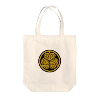 水戸黄門の印籠 Tote bags