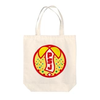 パ紋No.3211 PSJ  Tote bags