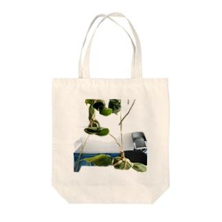 笹団子 Tote bags