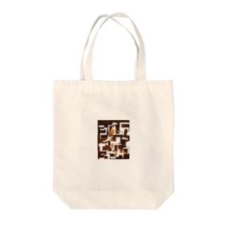 ジャン・バールの再構成(the reconstruction of Jean Bart) Tote bags