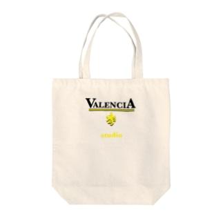 Valencia Tote bags