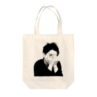 政見放送 Tote bags