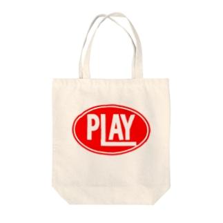 ELLIPSE LOGO  R ② Tote bags