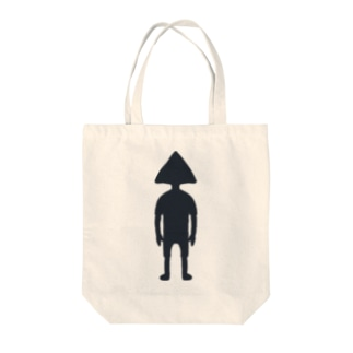 DR Tote bags
