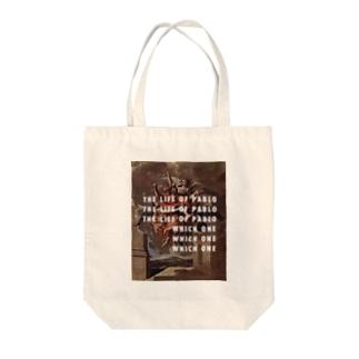 pablow Tote bags