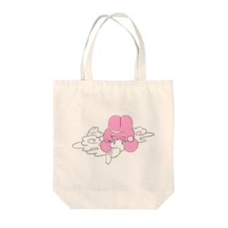 🍥 Tote bags