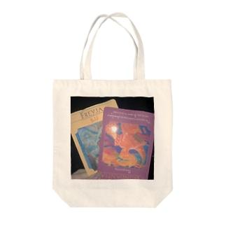 maaya Tote bags