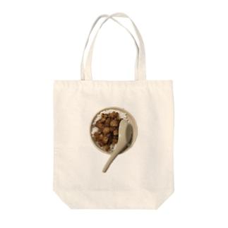 魯肉飯 Tote bags