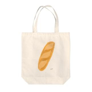 バゲッド Tote bags