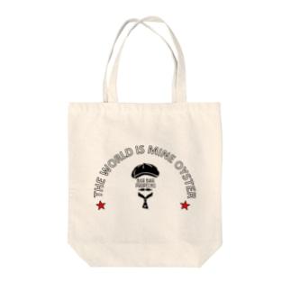 propecho arch logo Tote bags