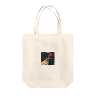 life of the party Tote bags