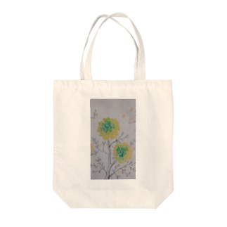 北欧風デザイン Tote bags