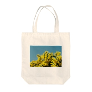 Mimosa#66 Tote bags