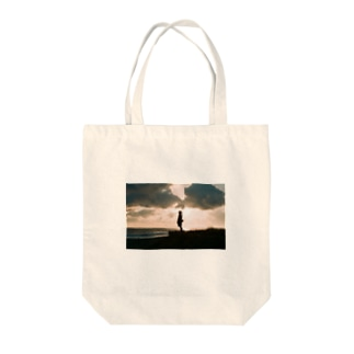 NotAlone#1 Tote bags