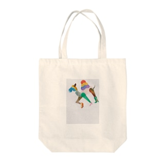 Animals71:29 Tote bags