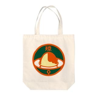 パ紋No.3235 涼 Tote bags