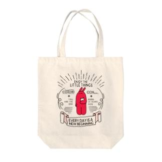 OYABUN - BORN 33 - Tote bags