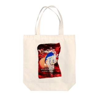 w.w.3. (Working Walker!3) Tote bags