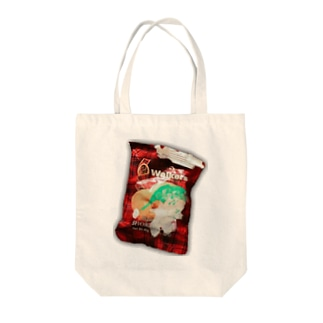 w.w.1.(Working Walker!1) Tote bags