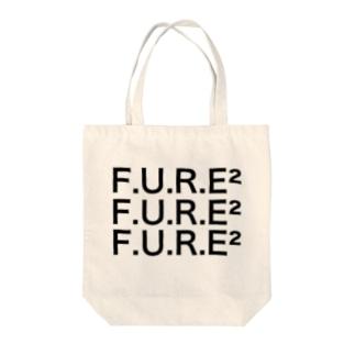 FUre2 Tote bags