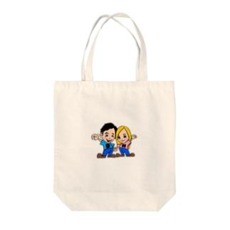 中島様 Tote bags