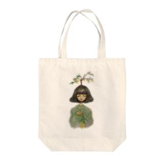 檸檬 Tote bags