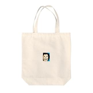 コレスゴ!くん Tote bags