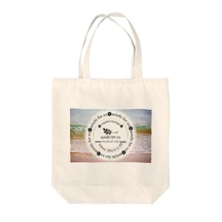 aoichi shopA Tote bags