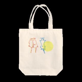 magoのねずみーず◯ Tote bags