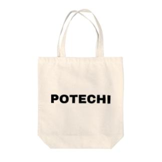 POTECHI Tote bags