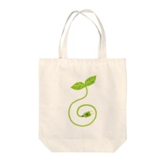 エコロジー Tote bags