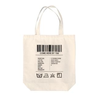 商品ラベル トート Tote bags