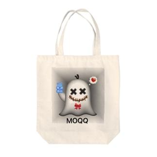 MOQQ トートバッグ
