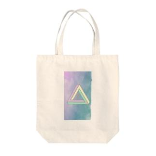 自由なメイソンリー Tote bags