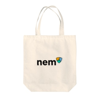 NEM Tote bags