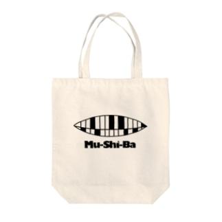 MuShiBa Tote bags