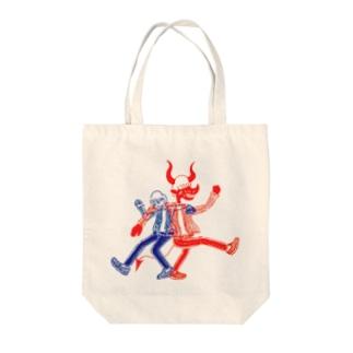 なかよし Tote Bag