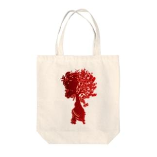 PR(L)AY Tote bags