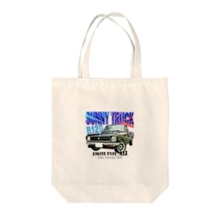 サニトラ B120 Tote bags