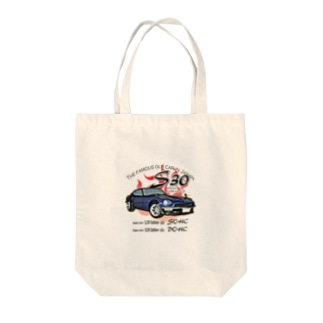S30 フェアレディZ Tote bags