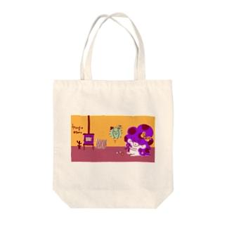 ヘンジートート Tote bags