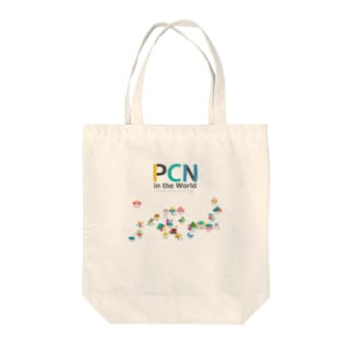 PCN in the World  Ver1.0.0 トートバッグ