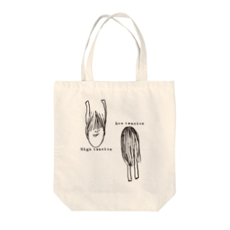 jyoucyo Tote bags