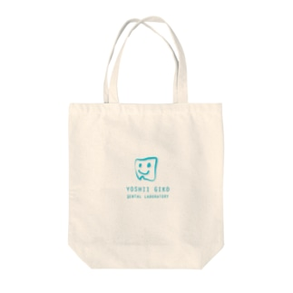 Yoshii Giko Tote bags
