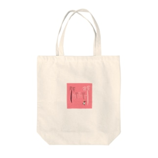 catch some coconuts Tote bags