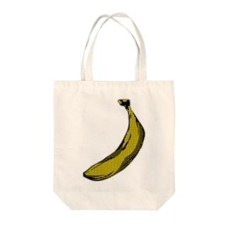 ちょい悪バナナ トートバッグ